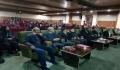 کارگاه ارتقای سواد سلامت بازنشستگان تامین اجتماعی در قم برگزار شد