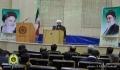 نیروی انتظامی نماد اقتدار جمهوری اسلامی است