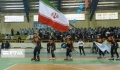 جشنواره ورزشی بیماران خاص در قم برگزار شد