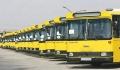 نرخ کرایه اتوبوسهای شهر قم هیچ تغییری نمیکند