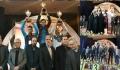 قم قهرمان مسابقات ورزشی بیماران ام اس کشور شد