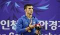 ملیپوش کاراته قم: برای موفقیت در گزینشی المپیک تلاش میکنم
