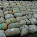 کشف 350 کیلو تریاک در عملیات مشترک پلیس سمنان و کرمان