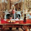 تصاویر ژاک شیراک رئیس جمهوری اسبق فرانسه