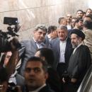 تصاویر افتتاح تقاطع ایستگاه مترو میدان امام حسین (ع)