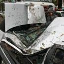 سقوط درخت پیر، نهال 10 ماهه را به کام مرگ فرستاد