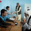 تصاویر انتخابات ریاست جمهوری افغانستان