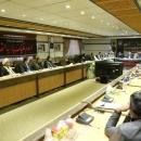 مدیر کل زندانهای قم در جلسه شورای اداری استان :آموزش ترک اعتیاد در بند دانا نقش موثری درپیشگیری ودرمان مصرف مواد مخدر دارد
