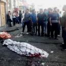 حادثه منجر به فوت 2 نفر در شيراز
