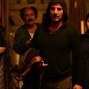 گزارش فروش سینمای ایران در دومین هفته از پاییز ۹۸ -   - رد خون -  از راه نرسیده، گیشه را تسخیر کرد