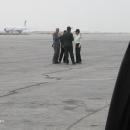 تصاویر سفر رئیس قوه قضائیه به استان هرمزگان