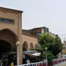 مرمت و نوسازی بازار تاریخی ارومیه به مرحله پایانی رسید