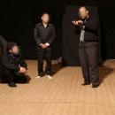 جشنواره هنری زندانیان  منطقه ۵  زندانهای سراسر  کشور به میزبانی استان قم برگزار گردید