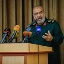 ایستادگی رهبر انقلاب نماد بارز شرافت و کرامت ملت ایران است