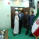 تصاویر نشست خبری دبیر مجمع جهانی تقریب مذاهب اسلامی