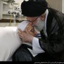 تصاویر  -  -  - عیادت از حضرت آیت الله مکارم شیرازی