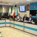 عملکرد مطلوب بانک توسعه تعاون در استان بوشهر درنتیجه سطح مناسب کارایی حاصل گردیده است