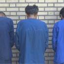 باند سارقان خودرو در اراك منهدم شد - اعتراف به 15 فقره سرقت