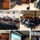 حضور تیم مشاوره مرکز مدیریت بیماریهای وزارت بهداشت در کیش