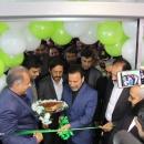 تصاویر سفر رییس دفتر رییس جمهور به استان سمنان