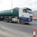 توقیف نفتکش با 30 هزار لیتر گازوئیل قاچاق