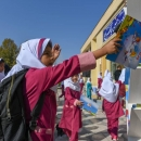 ۲۵۰۰جلد کتاب به مراکز علمی و فرهنگی آذربایجان غربی اهدا شد