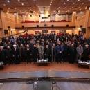 تصاویر اختتامیه سیزدهمین آیین تجلیل از نوگلان حسینی