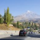 تصاویر سفر پاییزی، از قله دماوند تا دریاچه ارواح