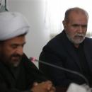 گزارش تصویری: نشست خبری مدیر کل اوقاف استان قم با اصحاب رسانه پیرامون دهه وقف