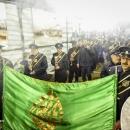 تصاویر پخت بزرگترین آش نذری جهان در شیراز