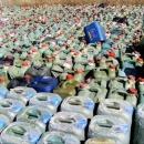 کشف بیش از 7 میلیون و 796 هزار لیتر سوخت قاچاق در سیستان و بلوچستان