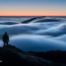 تصاویر برندگان مسابقه عکاسی آب و هوای سال ۲۰۱۹