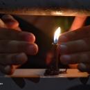 تصاویر مراسم شام غریبان شهادت امام رضا(ع)