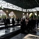 تصاویر سفر رئیس شورای حل اختلاف کشور به شهر میانه