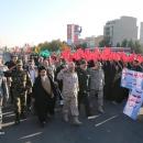 تصاویر رزمایش  - الی بیتالمقدس -  در آذربایجانغربی