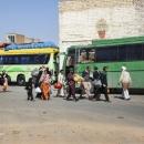 تصاویر حضور زائران پاکستانی در قم