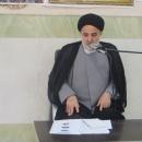 حجت الاسلام تهامی مدیرکل زندانهای قم در جلسه گفتمان  باحضورکارکنان زندانهای استان: اقدامات جهادی همکاران در عرصه زندانبانی تحسین بازدیدکنندگان کشوری واستانی را بدنبال داشته