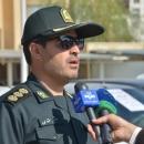 توقیف 20 خودروي قاچاق بر در عمليات پليس اراك -  25 قاچاقچی كالا دستگير شدند