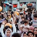 تصاویر بیست و ششمین جشنواره بین المللی تئاتر کودک و نوجوان