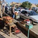 تصاویر نخستین جشنواره انار مهریز یزد