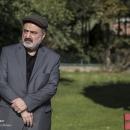 تصاویر مراسم تشییع مرحوم مجید اوجی