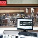 تصاویر ضبط نمایش رادیویی ساده خط خطی
