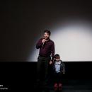 تصاویر اکران مستند ایکسونامی