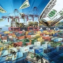 تامین ۱۹ میلیارد دلار برای واردات با نرخ ۴۲۰۰ تومان + لیست کالاها   ۲۰ آبان ۱۳:۰۸   ۲۰ آبان ۱۳:۰۸