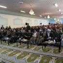 تصاویر مراسم تکریم ومعارفه فرمانده سپاه بیت المقدس استان کردستان