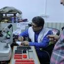 گزارش تصویری : پنجمین طرح ویزیت و داروی رایگان شهید دکتر محمد علی رهنمون