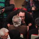 تصاویر اختتامیه سیزدهمین جشنواره سینما حقیقت