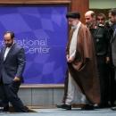 تصاویر ششمین همایش ملی مدیریت جهادی