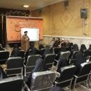 گزارش تصویری : دوره تربیت مربی حفظ موضوعی قرآن کریم ویژه خواهران