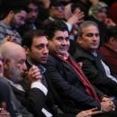 تصاویر اختتامیه نخستین جشنواره هنری همام